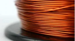 Провода обмоточные с эмалевой изоляцией