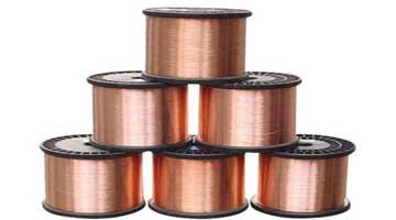 Технические характеристики эмалированных проводов марки ПЭТ-155